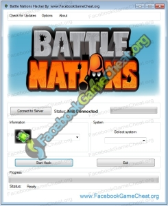 Battle Nations Cheats | Battle Nations Hack | New Battle Nations ...